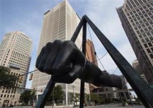Detroit Fist